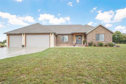 Residential Property for sale in 1740 West Big Meadows Road, Nixa, MO, 65714