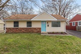 Single Family for sale in 1425 South Oxford Street, Indianapolis, IN, 46203