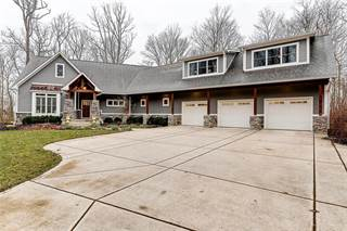 Single Family for sale in 10801 Indian Creek Road S, Indianapolis, IN, 46259