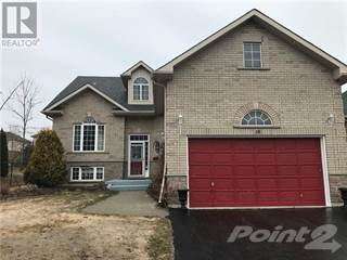 Single Family for sale in 18 CLEOPATRA COURT, Orillia, Ontario