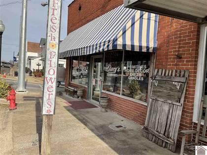 Commercial for sale in 1201 Poplar St, Benton, KY, 42025
