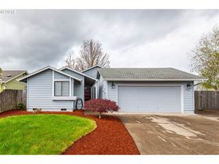 Single Family for sale in 4943 PARSONS AVE, Eugene, OR, 97402