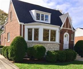 Single Family for sale in 6248 North Ionia Avenue, Chicago, IL, 60646