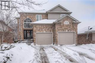 Single Family for sale in 30 BRECKWOOD Place, Kitchener, Ontario, N2A4C6