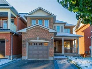 Residential Property for sale in 14 Blanchard Crt, Whitby, Ontario, L1M1H5