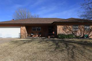 Single Family for sale in 1206 Putman, Stratford, TX, 79084