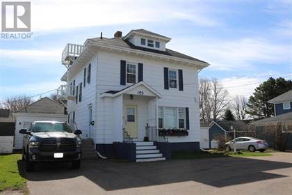 Single Family for sale in 193 Granville Street, Summerside, Prince Edward Island, C1N3A6