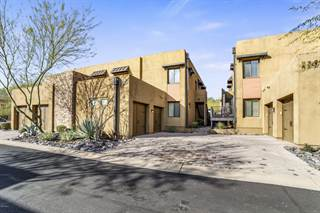Townhouse for sale in 36600 N CAVE CREEK Road 15D, Cave Creek, AZ, 85331
