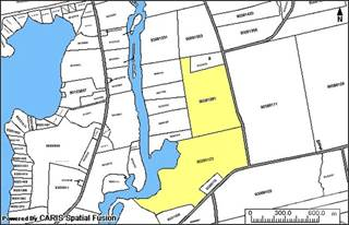 Land for sale in Hwy 203 and Gray Rd, East Kemptville, Yarmouth, Nova Scotia