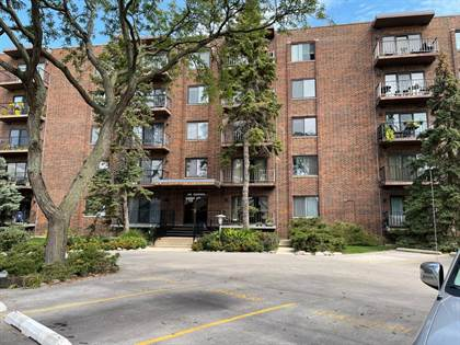 Residential Property for sale in 6525 North Nashville Avenue 204B, Chicago, IL, 60631