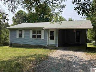 Single Family for sale in 301 Back Street, Murray, KY, 42071