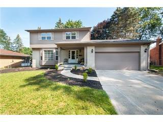 Single Family for sale in 34350 MUNGER Drive, Livonia, MI, 48154
