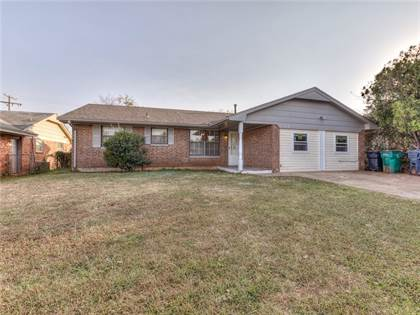 Residential Property for sale in 2824 SE 47th Street, Oklahoma City, OK, 73129
