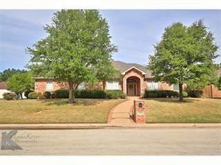 Single Family for sale in 2134 Westminster Drive, Abilene, TX, 79602