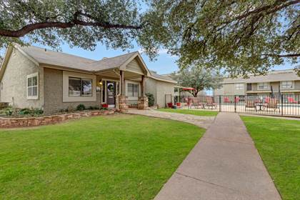 Apartment for rent in 1000 South Clack Street, Abilene, TX, 79605