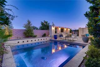 Single Family for sale in 286 EVANTE Street, Las Vegas, NV, 89138
