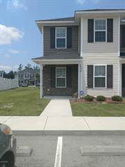 Townhouse for sale in 130 Glen Cannon Drive, Greater Piney Green, NC, 28546