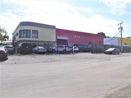 Commercial for sale in 3396 NW South River Dr, Miami, FL, 33142