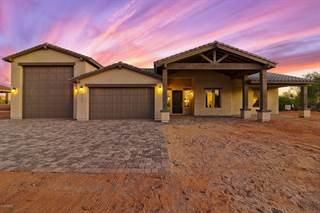 Single Family for sale in 6733 E MONTGOMERY Road, Cave Creek, AZ, 85331