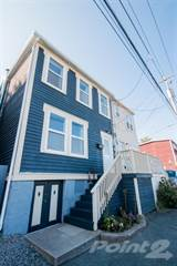 Townhouse for sale in 18 Central Street, St. John's, Newfoundland and Labrador