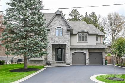 Residential Property for sale in 169 ORCHARD Drive, Ancaster, Ontario, L9G 1Z9