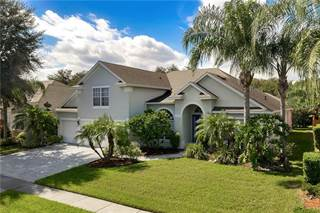 Single Family for sale in 1911 MORGANS MILL CIRCLE, Alafaya CCD, FL, 32825