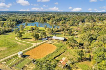 Farm And Agriculture for sale in 2181 Trask, Centreville, MS, 39631