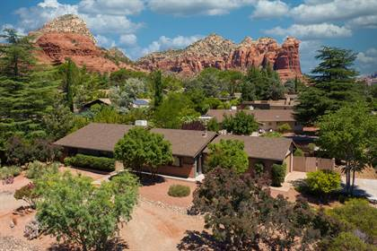 Residential Property for sale in 180 Flaming Arrow Way, Sedona, AZ, 86336