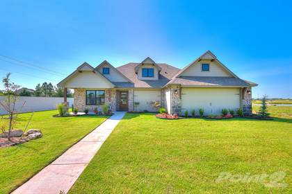 Singlefamily for sale in 6460 E. 125th St. S., Tulsa, OK, 74008