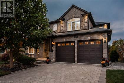 Single Family for sale in 1323 STAFFORDSHIRE Road, London, Ontario, N6H0B8