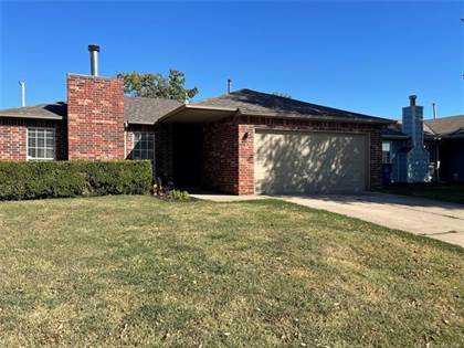 Residential Property for sale in 6325 S Madison Place, Tulsa, OK, 74136