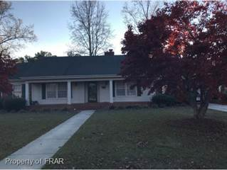 Single Family for sale in 825 AUSTIN DR, Lumberton, NC, 28358