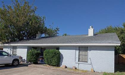 Multifamily for sale in 5812 Tinsley Drive, Arlington, TX, 76017
