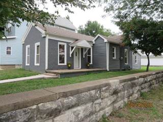 Single Family for sale in 1100 North 5th, Quincy, IL, 62301