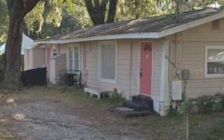 Single Family for sale in 1211 E CAYUGA STREET, Tampa, FL, 33603