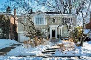 Residential Property for sale in 577 St Clements Ave ON CA, Toronto, Ontario