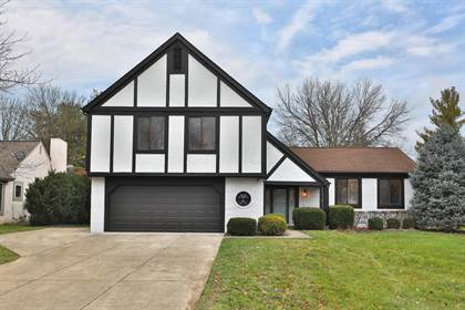 Residential for sale in 7029 Adanac Place, Columbus, OH, 43235