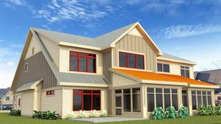Condo for sale in Unit 23 Kamm Island Place, Mishawaka, IN, 46544