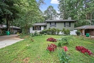 Single Family for sale in 3610 Santa Fe Trail, Atlanta, GA, 30340