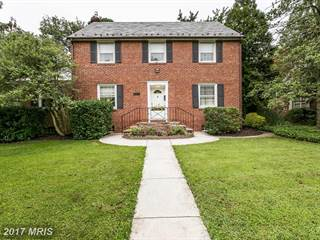 Single Family for sale in 5002 SPRINGLAKE WAY, Baltimore City, MD, 21212
