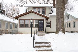 Single Family for sale in 3730 Russell Avenue N, Minneapolis, MN, 55412
