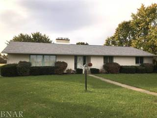 Single Family for sale in 2759 Co Rd 525 North, El Paso, IL, 61738