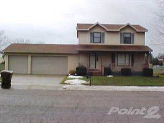 Residential Property for sale in 704 E KNIGHT ST, Eaton Rapids, MI, 48827