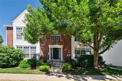 Residential for sale in 1304 Crossings Court C, Ballwin, MO, 63021
