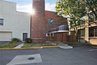 Condo for sale in 611 North Park Avenue 503, Indianapolis, IN, 46204