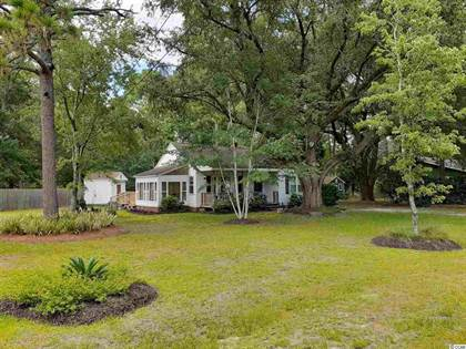 Residential Property for sale in 816 Lakeside Dr., Georgetown, SC, 29440