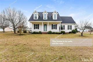 Single Family for sale in 7000 Field Hill Road, Raleigh, NC, 27603