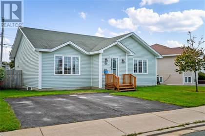 Single Family for sale in 42 Malka Drive, St. John's, Newfoundland and Labrador, A1A5R3