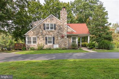 Residential Property for sale in 411 W TOWNSHIP LINE ROAD, Norristown, PA, 19401