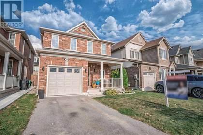 31 ROBERT PARKINSON DR,    Brampton,OntarioL7A0Y2 - honey homes